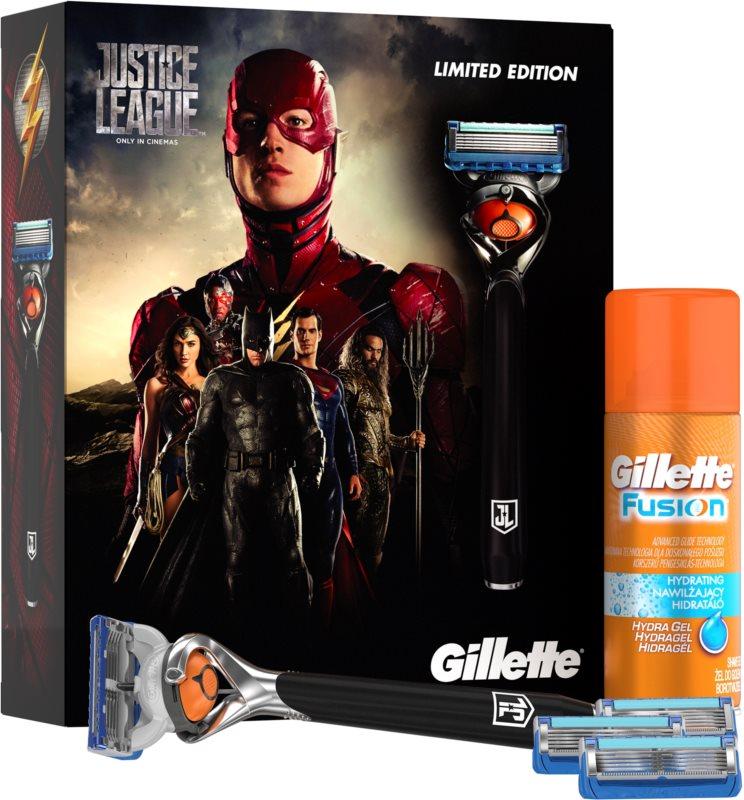 Gillette Fusion Proglide Cosmetic Set X.