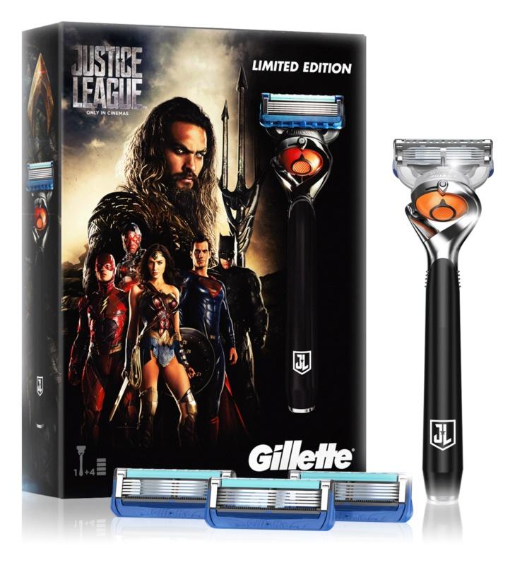 Gillette Fusion Proglide Kosmetik-Set  XI.