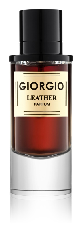 Giorgio Leather parfum mixte 88 ml
