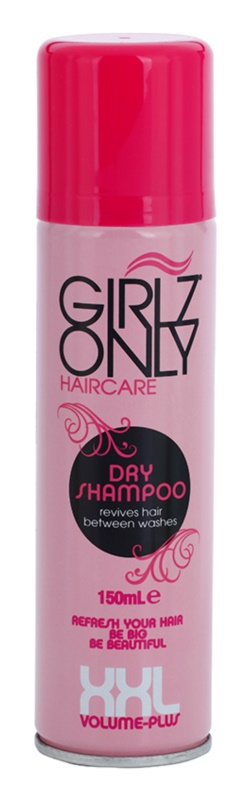 Girlz Only XXL Volume plus shampoo secco volumizzante