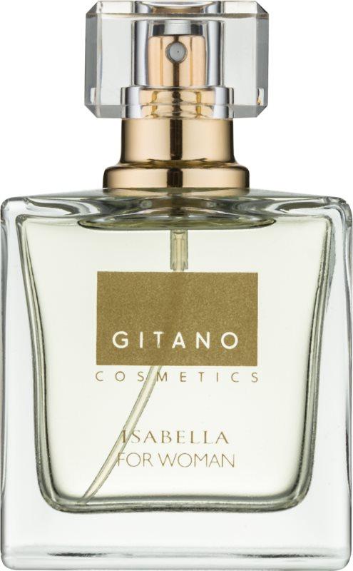 Gitano Isabella parfüm nőknek 50 ml