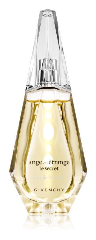 Givenchy Ange ou Démon (Étrange) Le Secret Eau de Toilette for Women 50 ml
