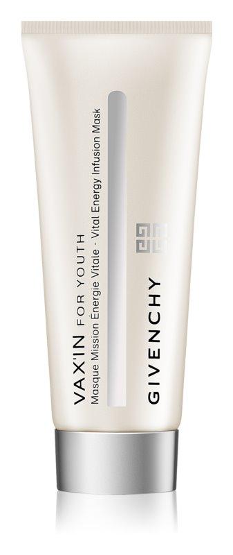 Givenchy Vax'in For Youth intenzívne omladzujúca maska