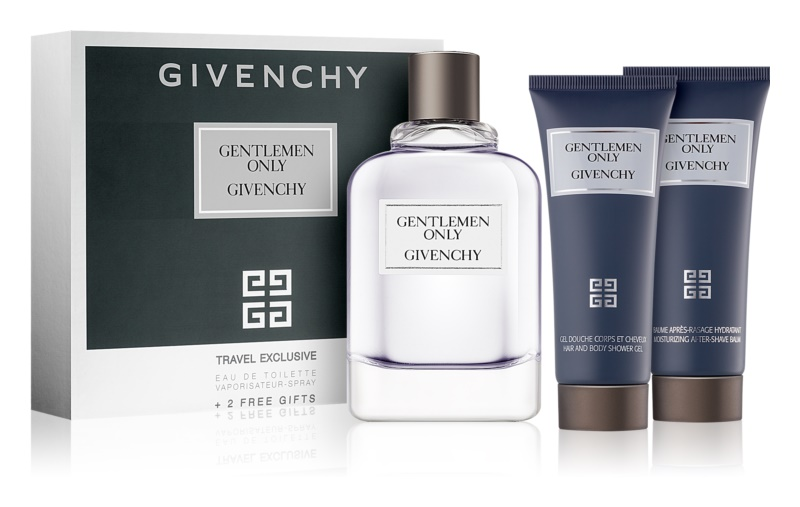 Givenchy Gentlemen Only set cadou I.