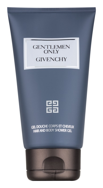 Givenchy Gentlemen Only Douchegel voor Mannen 150 ml