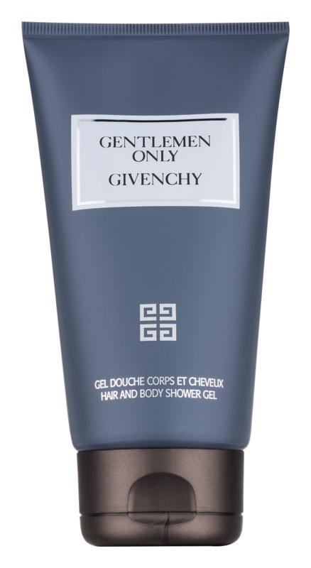 Givenchy Gentlemen Only Shower Gel for Men 150 ml