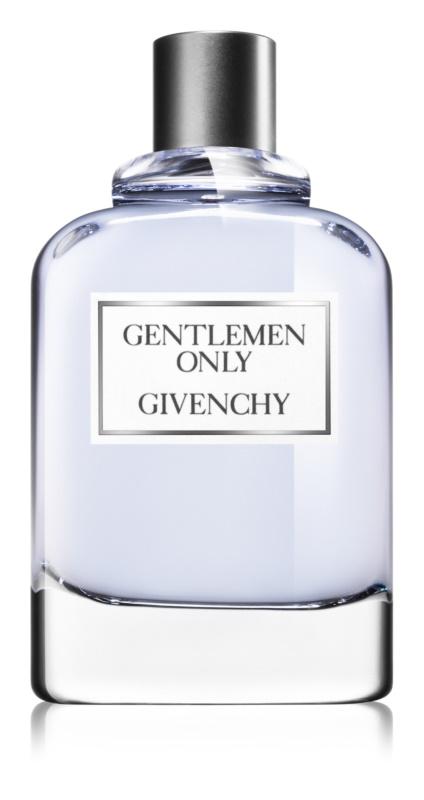 Givenchy Gentlemen Only toaletní voda pro muže 150 ml