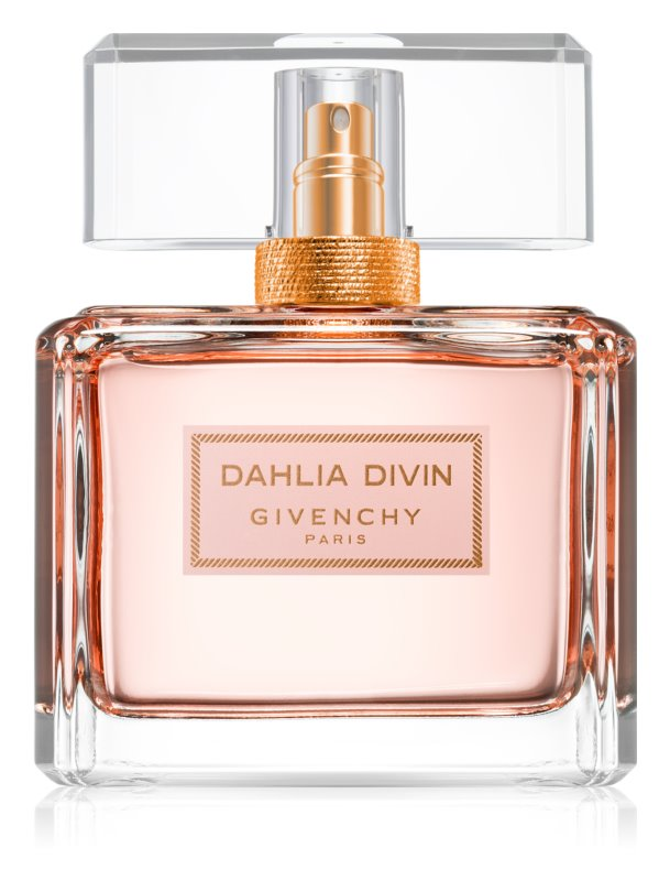 Givenchy Dahlia Divin eau de toilette nőknek 75 ml