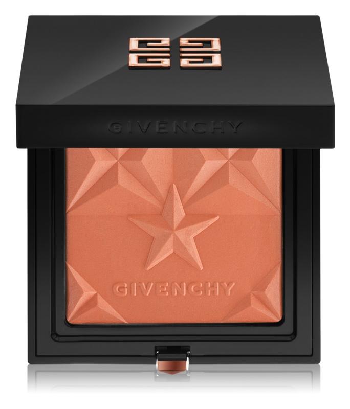 Givenchy Les Saisons poudre bronzante illuminatrice