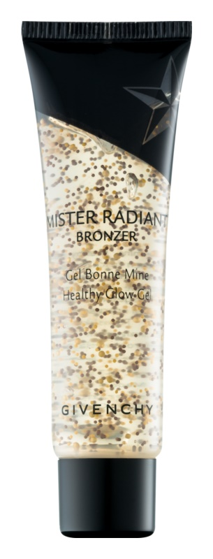 Givenchy Mister Radiant bronzující gel na obličej