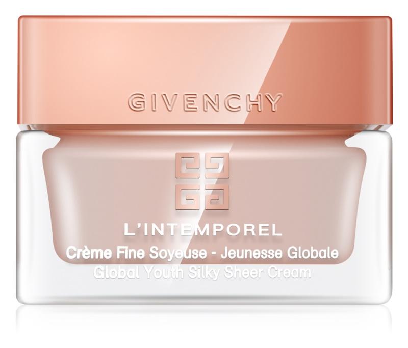 Givenchy L'Intemporel revitalizačný krém proti starnutiu pleti