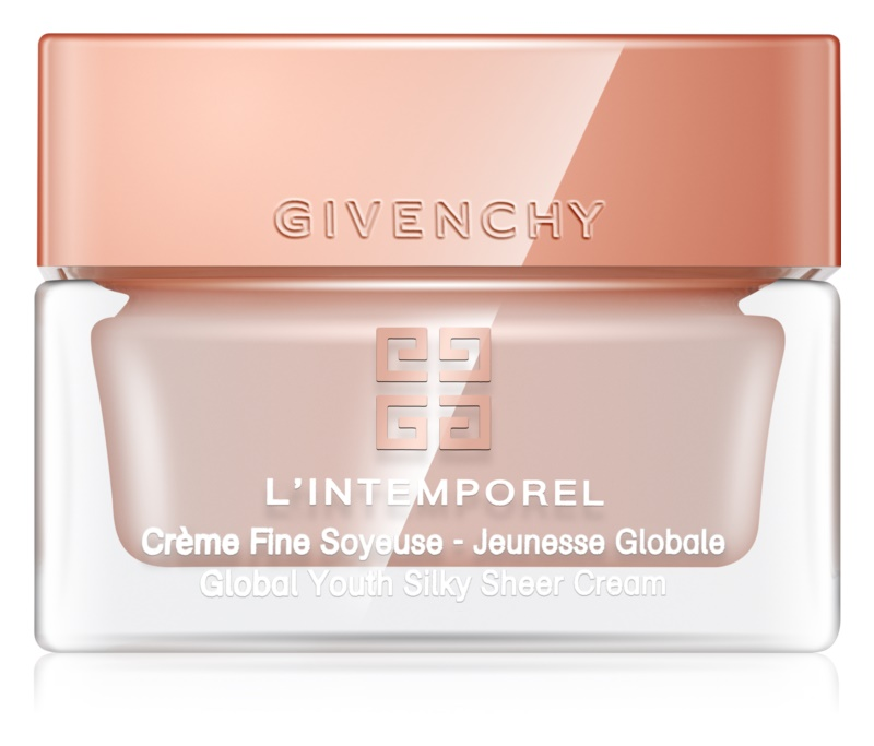 Givenchy L'Intemporel Revitalizing Cream with Anti-Aging Effect