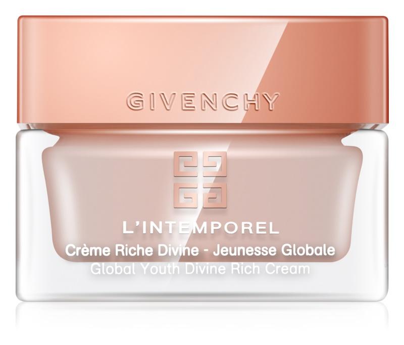 Givenchy L'Intemporel vyživujúci balzam pre suchú a oslabenú pokožku