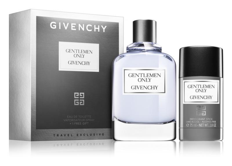 Givenchy Gentlemen Only Geschenkset VII.