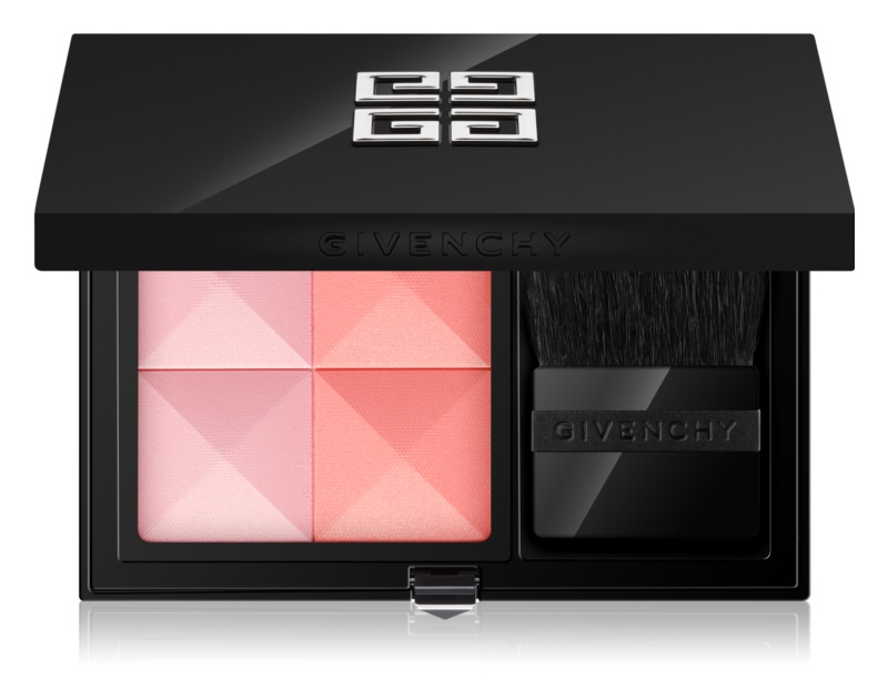 Givenchy Le Prisme Blush (2017) Illuminating Blush