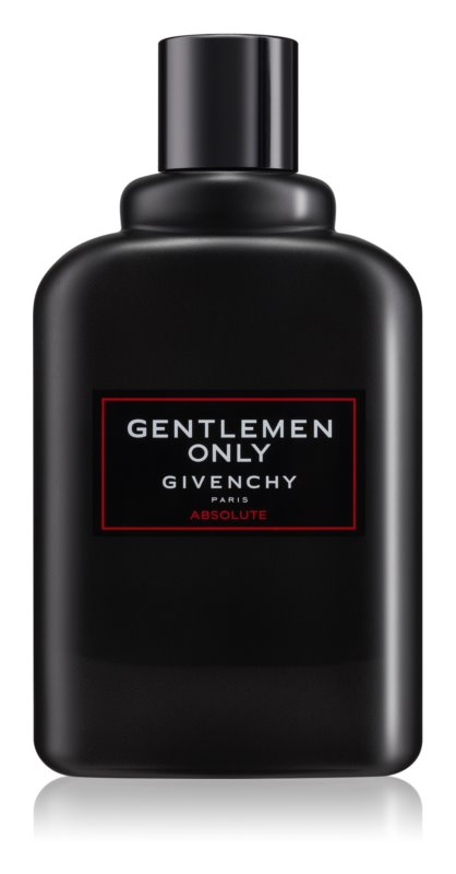 Givenchy Gentlemen Only Absolute eau de parfum pentru barbati 100 ml