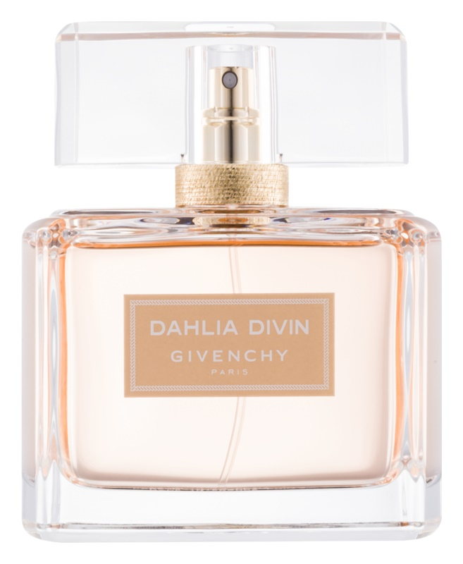 Givenchy Dahlia Divin Nude woda perfumowana dla kobiet 75 ml