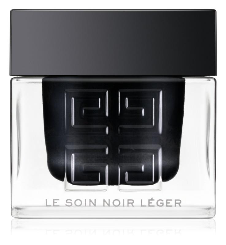 Givenchy Le Soin Noir Léger crème visage revitalisante