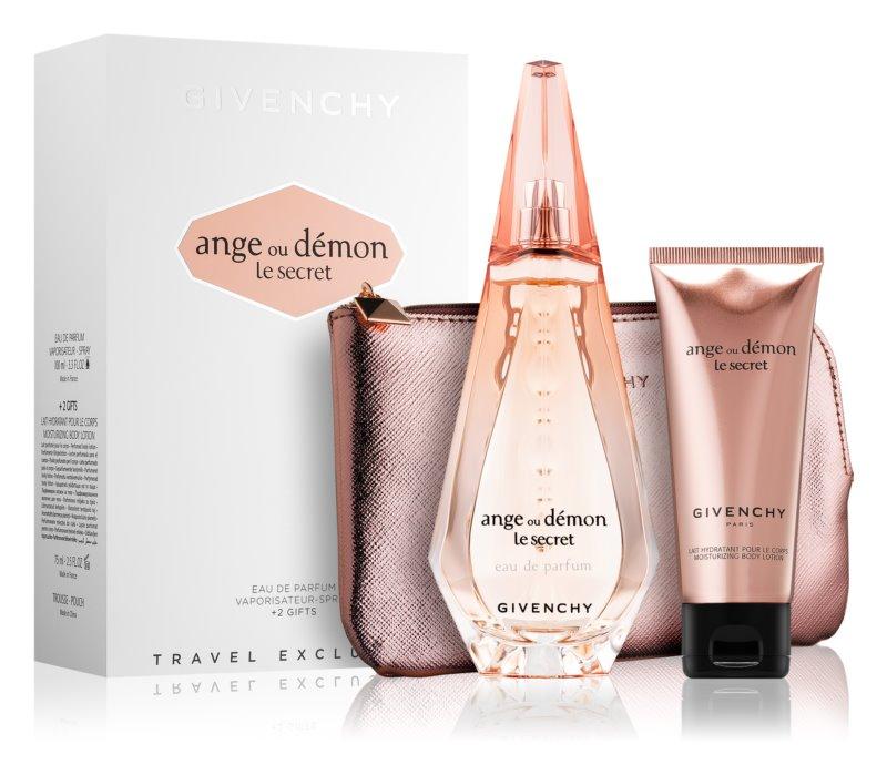 Givenchy Ange ou Démon Le Secret (2014) Gift Set III.
