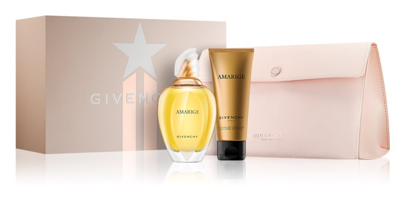 Givenchy Amarige dárková sada V.