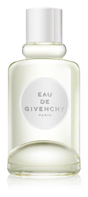 Givenchy Eau de Givenchy (2018) toaletní voda unisex 100 ml