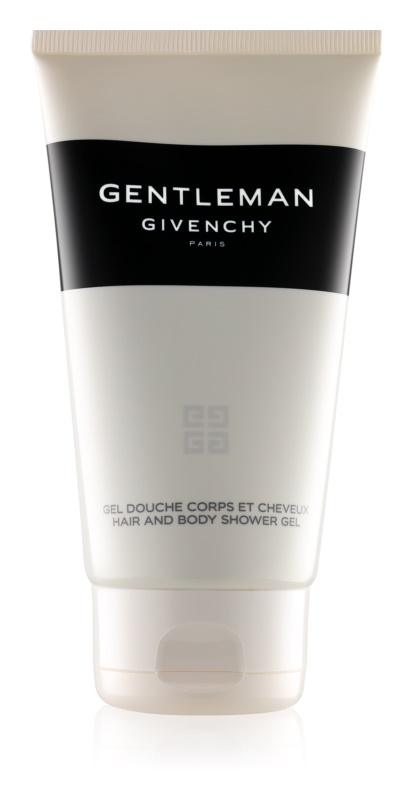Givenchy Gentleman Givenchy Shower Gel for Men 150 ml
