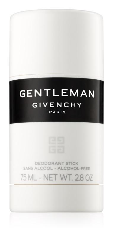 Givenchy Gentleman deostick pro muže 75 ml