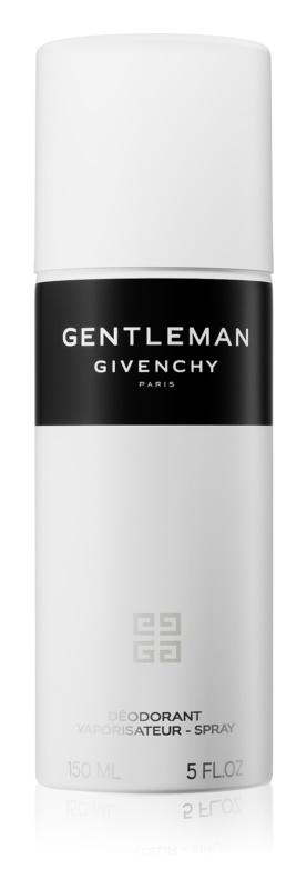 Givenchy Gentleman deospray pre mužov 150 ml
