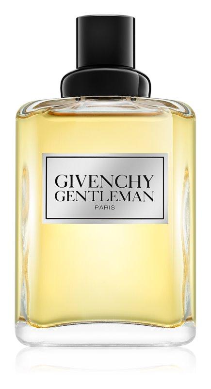 Givenchy Gentleman eau de toilette per uomo 100 ml