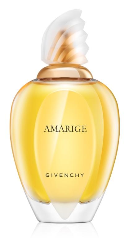 Givenchy Amarige toaletná voda pre ženy 100 ml