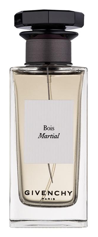 Givenchy L'Atelier de Givenchy: Bois Martial parfumska voda uniseks 100 ml