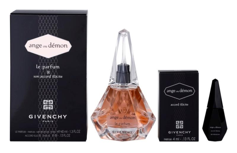 Givenchy Ange ou Démon Le Parfum & Son Accord Illicite zestaw upominkowy I.