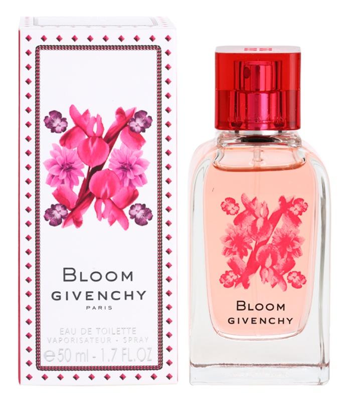 Givenchy Bloom toaletní voda pro ženy 50 ml
