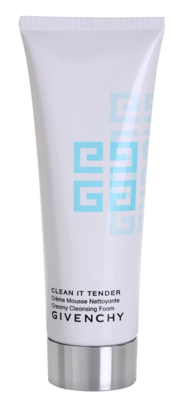 Givenchy Cleansers Cream Cleansing Foam