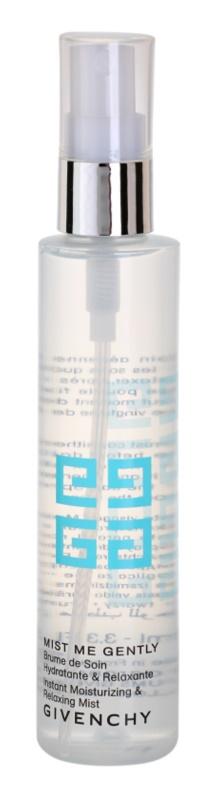 Givenchy Cleansers hydratační mlha