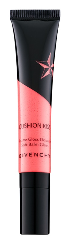 Givenchy Cushion Kiss lesk na pery