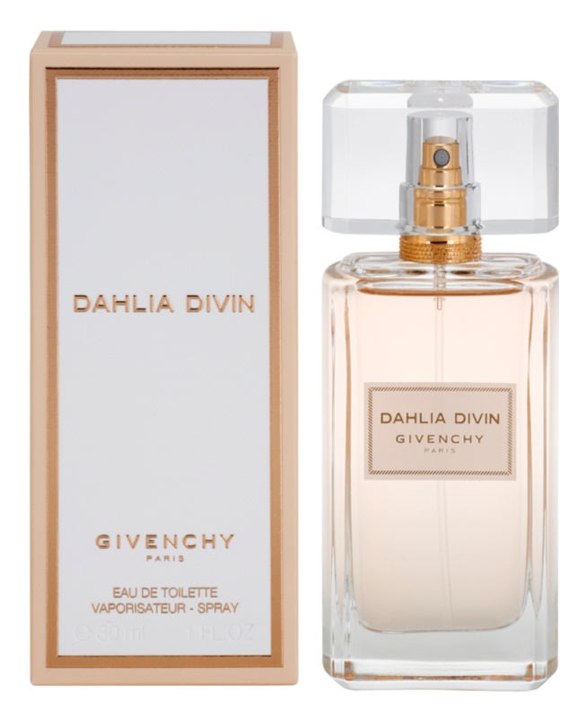 Givenchy Dahlia Divin eau de toilette nőknek 30 ml