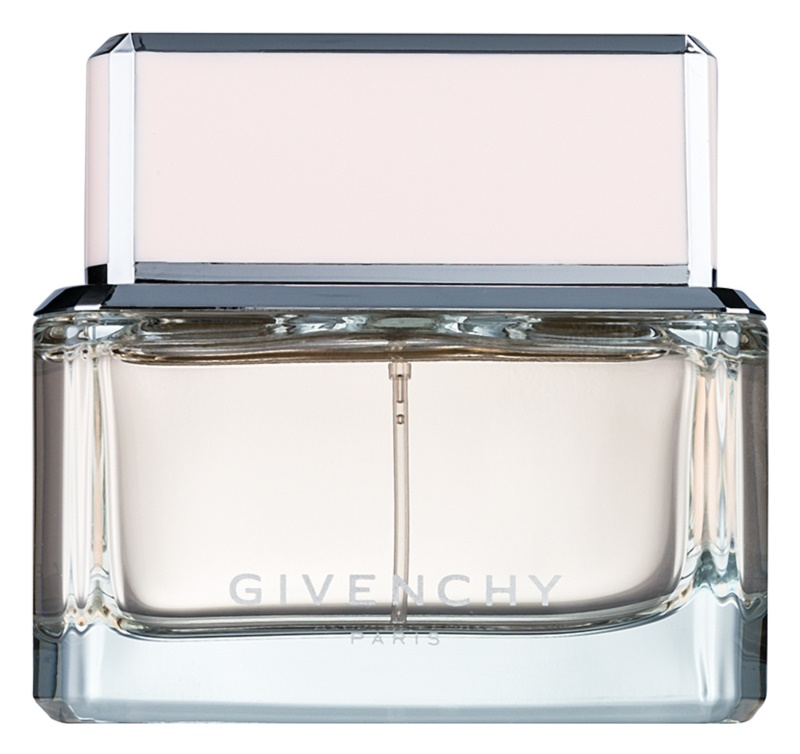 Givenchy Dahlia Noir eau de toilette pentru femei 50 ml