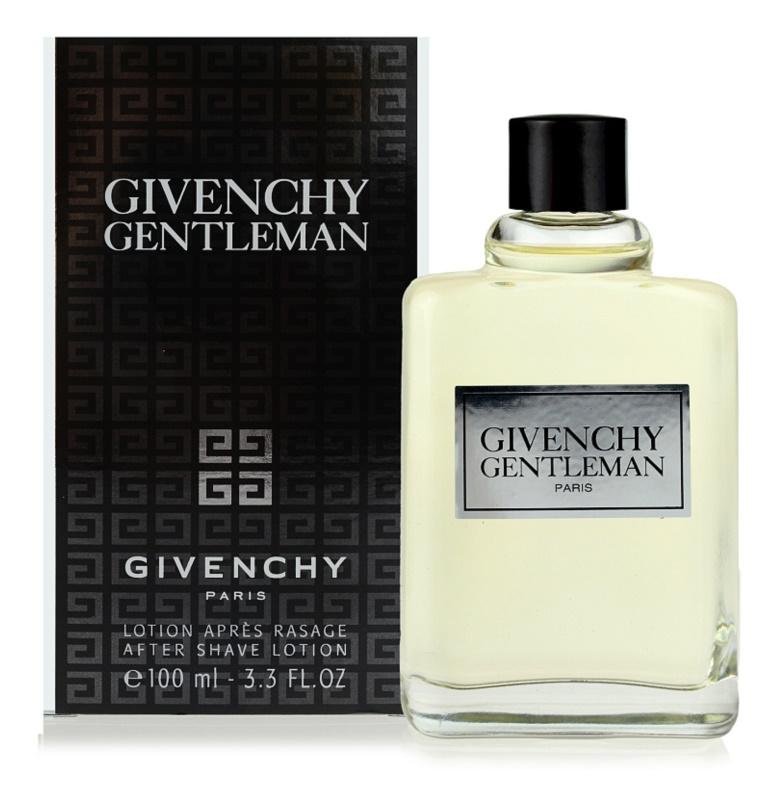 Givenchy Gentleman borotválkozás utáni arcvíz férfiaknak 100 ml