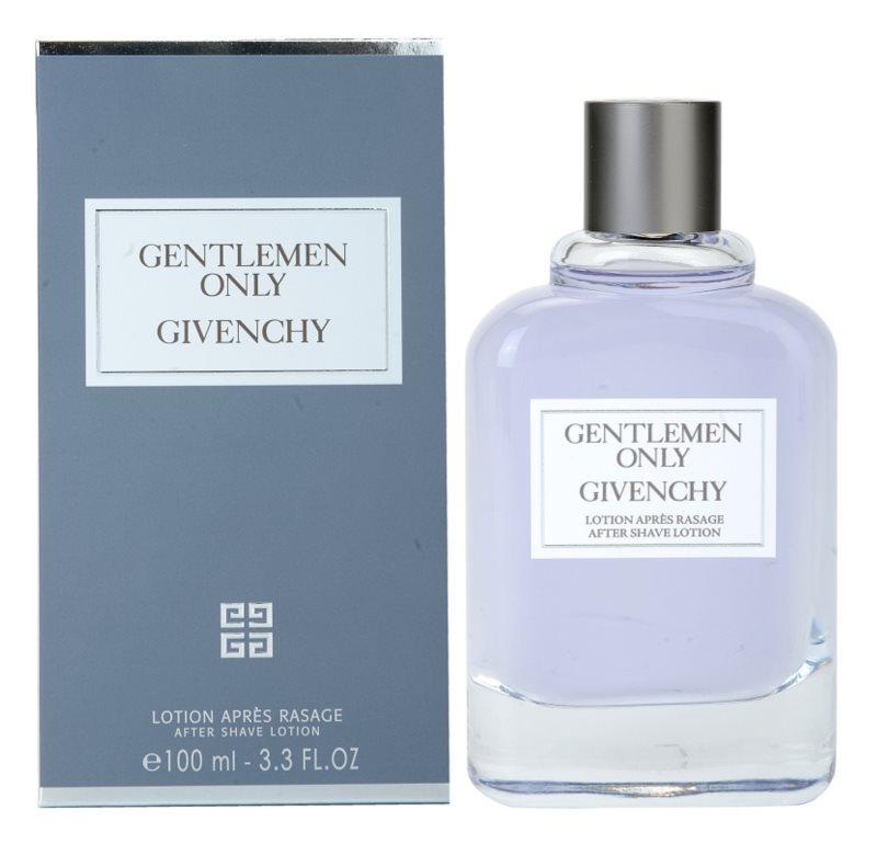 Givenchy Gentlemen Only After Shave für Herren 100 ml