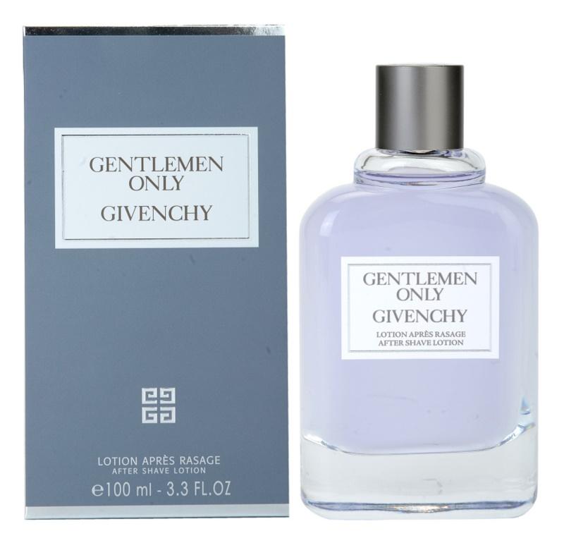 Givenchy Gentlemen Only lotion après-rasage pour homme 100 ml