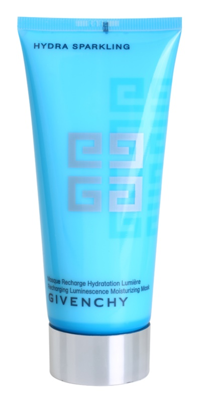 Givenchy Hydra Sparkling mascarilla hidratante