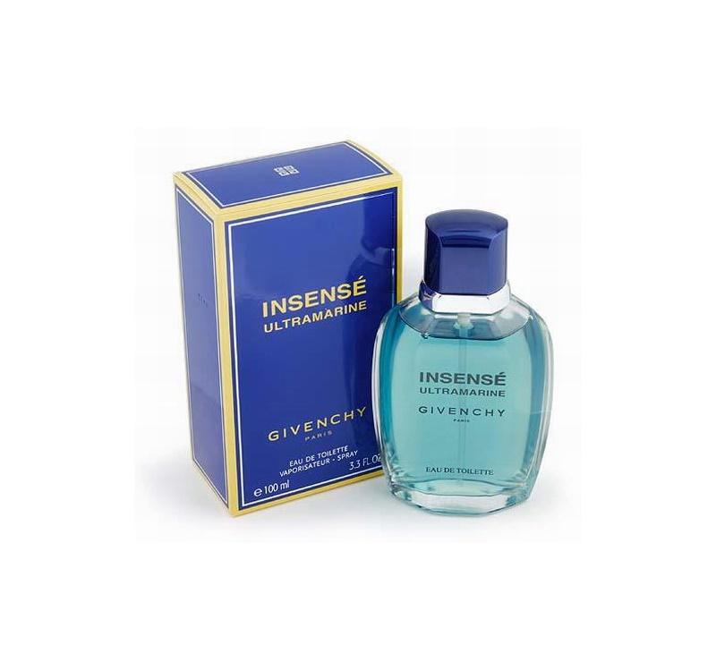 Givenchy Insensé Ultramarine woda toaletowa dla mężczyzn 100 ml
