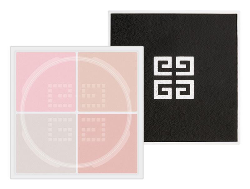 Givenchy Prisme Libre pudră matifiantă iluminatoare 4 in 1