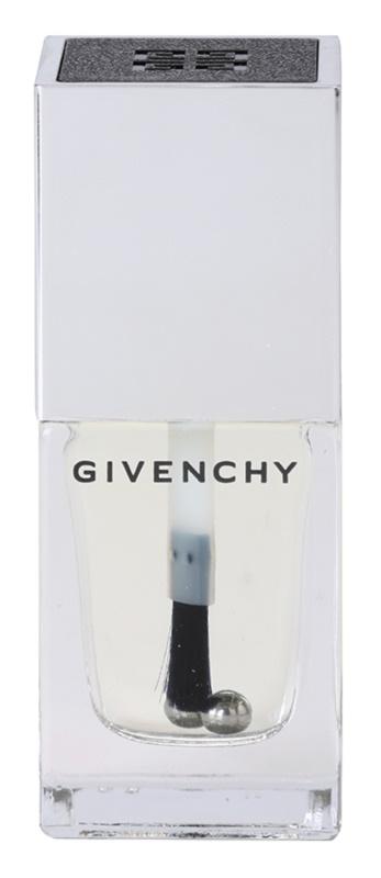 Givenchy Le Vernis podkladový a vrchný lak na nechty