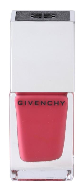 Givenchy Le Vernis visoko prekriven lak za nohte