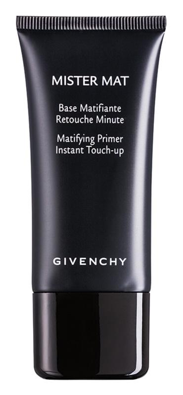 Givenchy Mister Mat matující podkladová báze