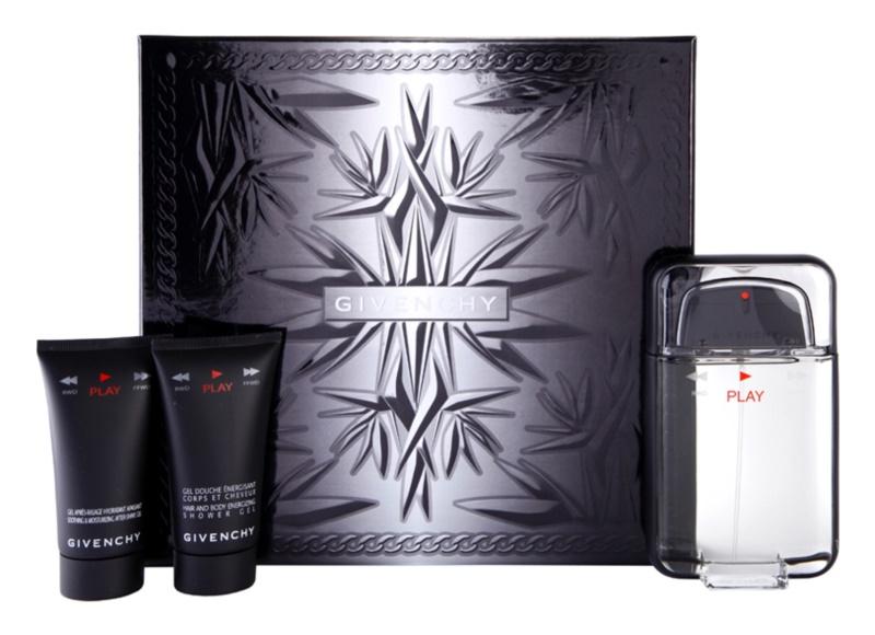 Givenchy Play Gift Set II.