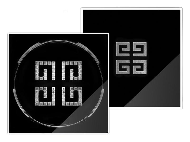 Givenchy Poudre Première zmatňujúci transparentný púder