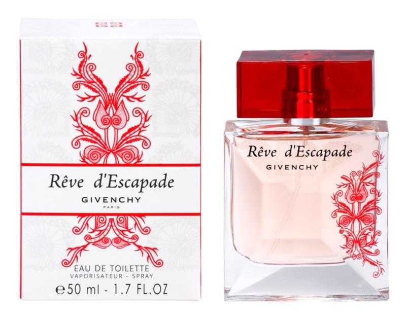 Givenchy Reve d'Escapade toaletná voda pre ženy 50 ml
